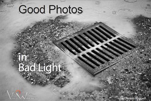 "Portada ""Buenas fotos con mala luz"""
