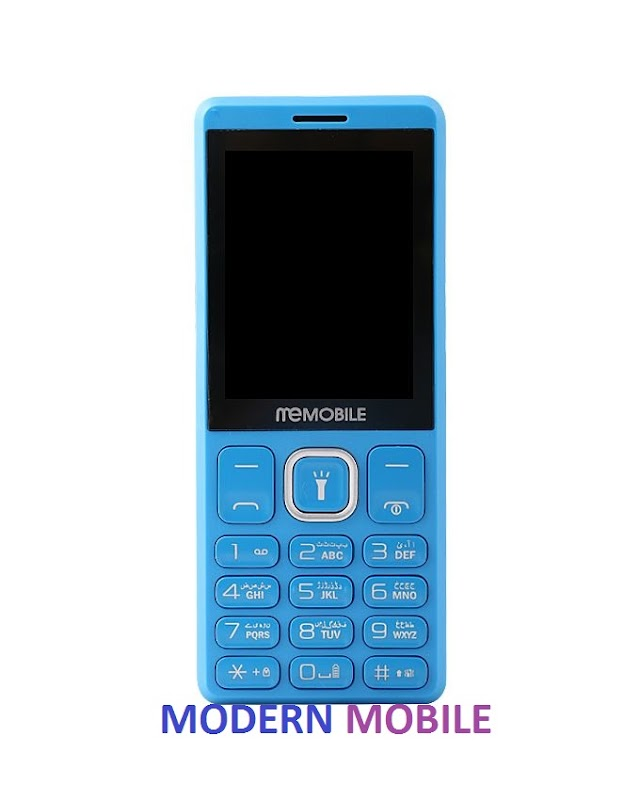 MEMOBILE E400 Flash File