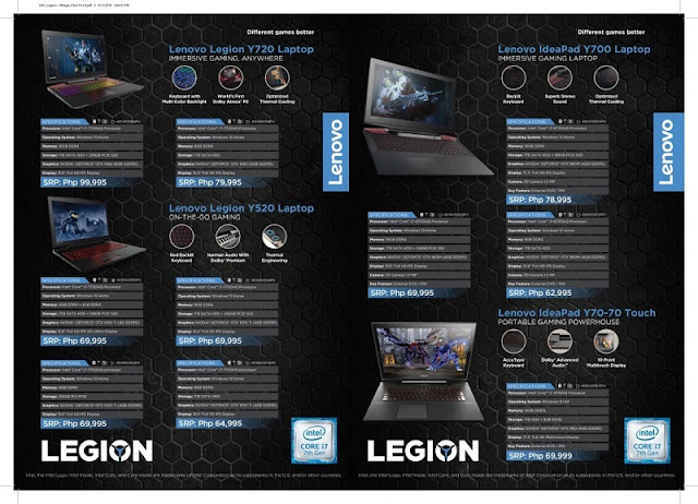 Score a Free Star Wars: Jedi Challenges with Every Purchase of Select Lenovo Legion Laptops