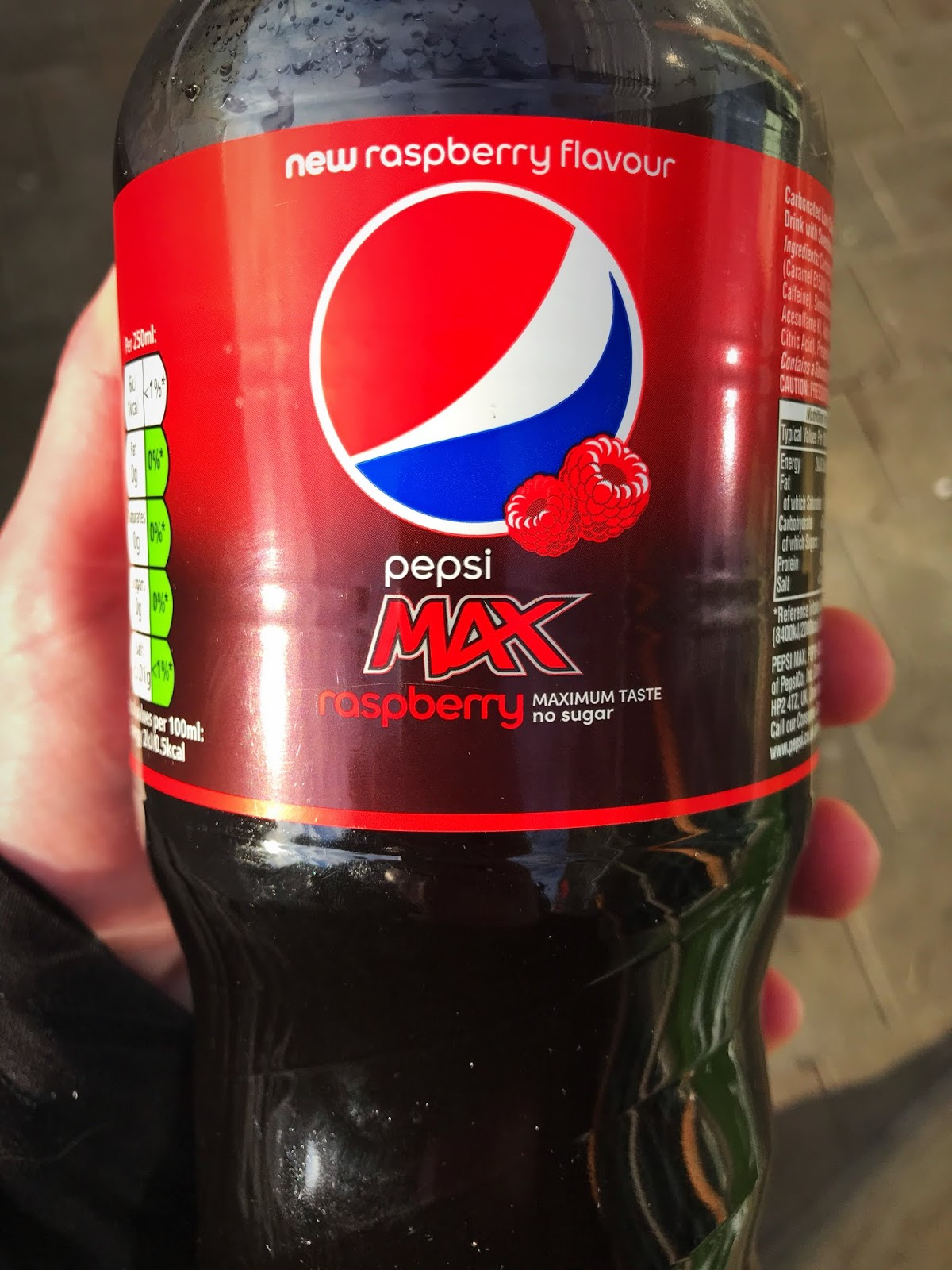Pepsi Raspberry : pepsi, raspberry, Pepsi, Raspberry
