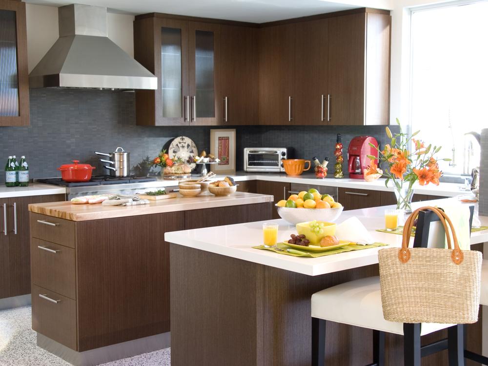 decorando casas Cores de tinta para cozinha