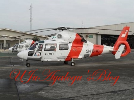 Shocker: How Aviation Companies in Nigeria Obtain Air Operators' Certificates With Borrowed Helicopters