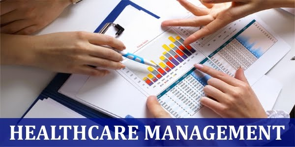 scope of health care management