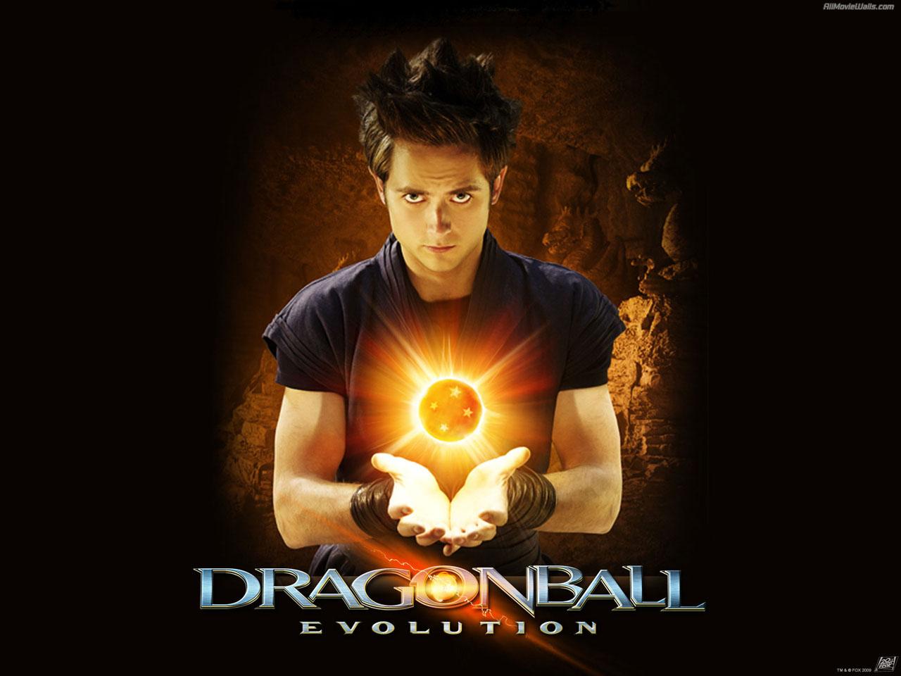 Collector's Movies: Dragon Ball Evolution