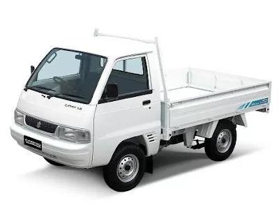 Harga Mobil Suzuki Pick Up Februari 2018