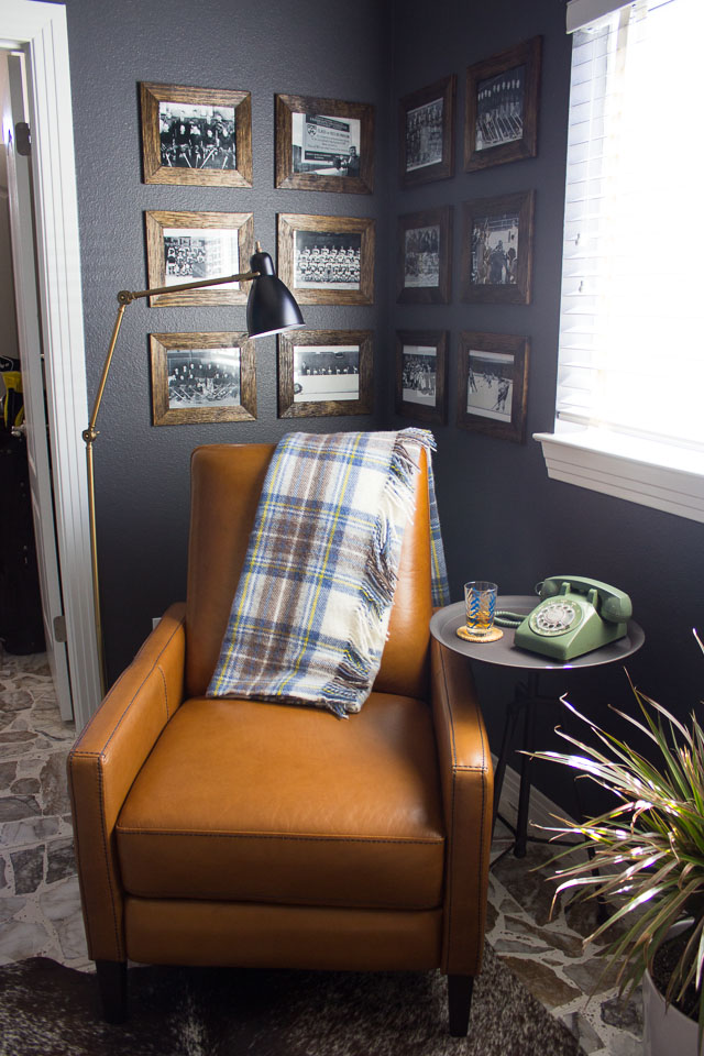 Man Cave Reveal Design Improvised Man Cave Reveal! | Design Improvised