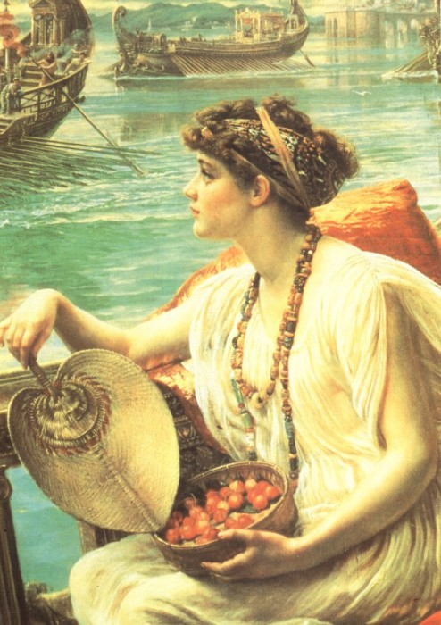 sir edward john poynter boat race
