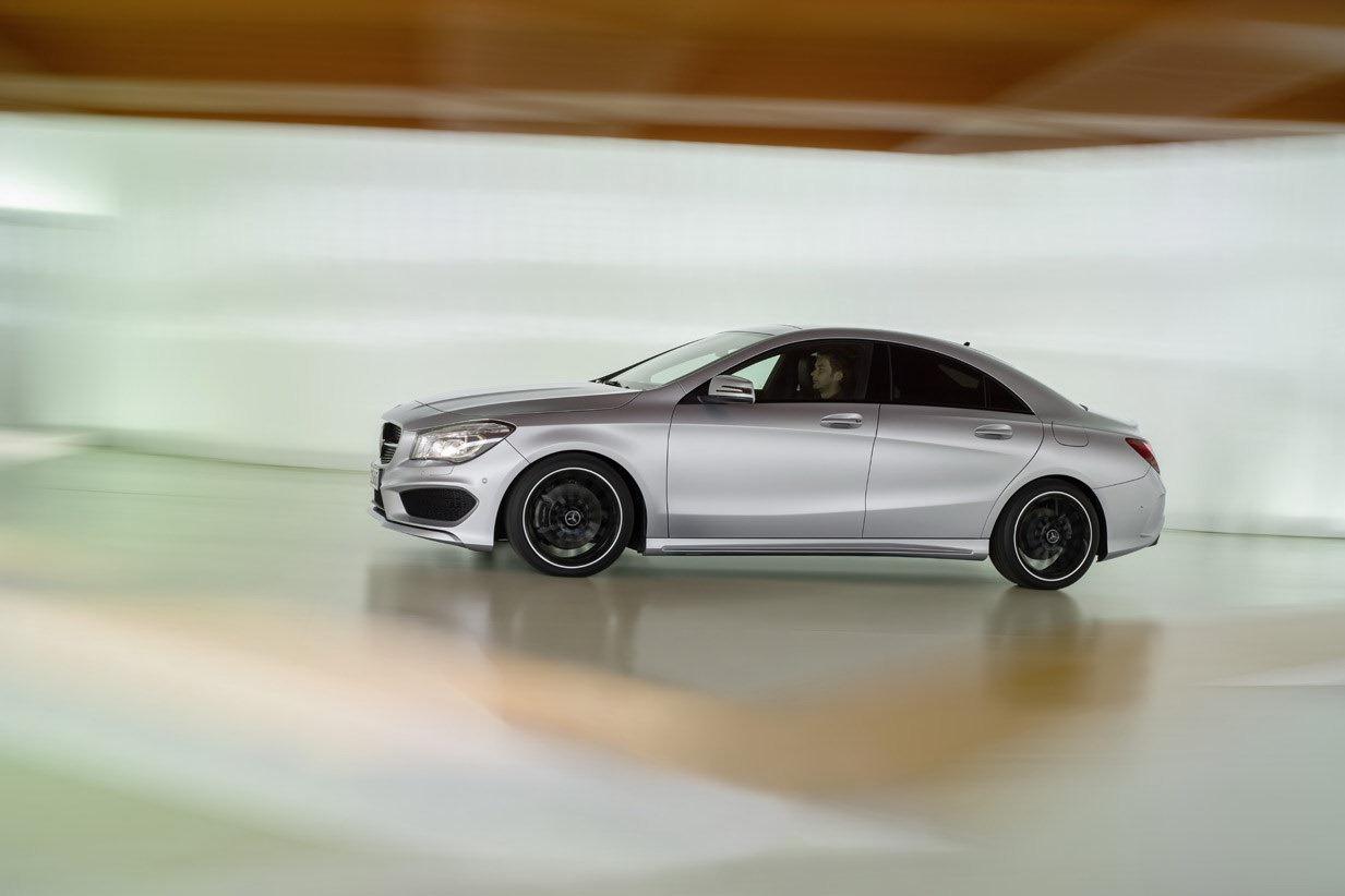Mercedes chào đón xe thứ 500.000 được sản xuất tại Hungary