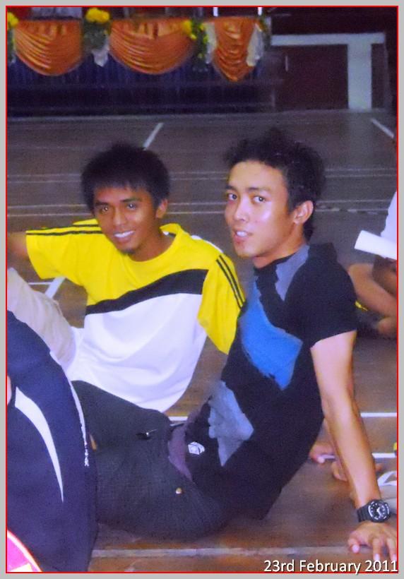 Kilanas FC: 2011
