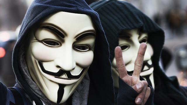 Anonymous: A Terceira Guerra Mundial é iminente