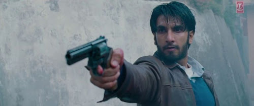 Ankahee - Lootera (2013) Full Music Video Song Free Download And Watch Online at worldfree4u.com