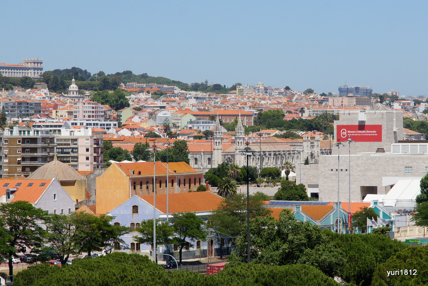 Белень, Лиссабон