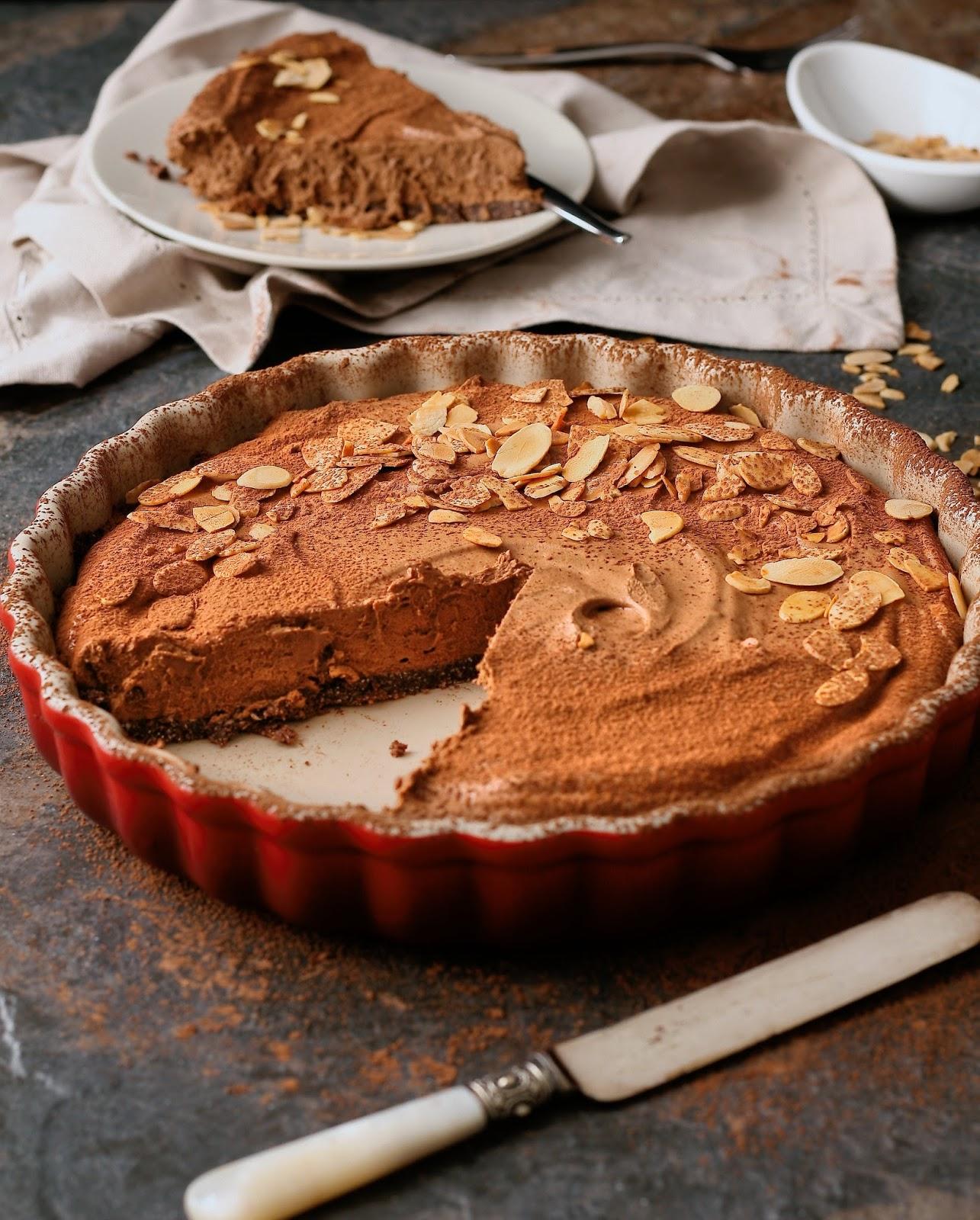 Gluten free dessert ideas.