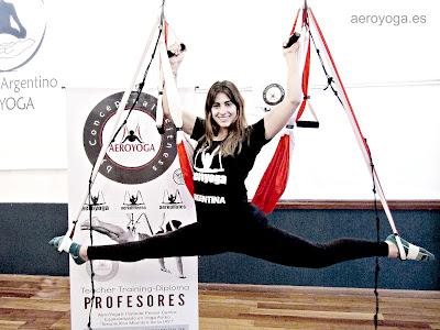 columpio yoga, argentina