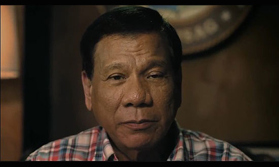 An Open Letter to Citizen outside of Davao: 'We are the Elite' by Carlo Lorenzana