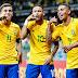 Uruguai x Brasil ao vivo - Eliminatórias - Transmissão na TV