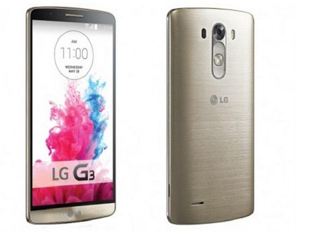 Thay mới vỏ LG G3 chính hãng tại cửa hàng nào?