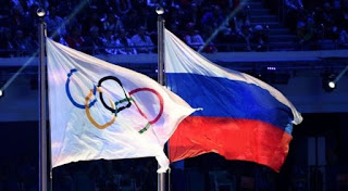 WADA bans Russia from International Sporting Events