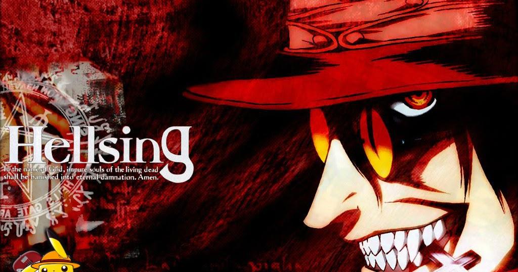 hellsing legendado gratis