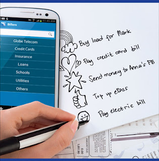 Paying bills is easy with the GCASH smartphone app | Ilonggo