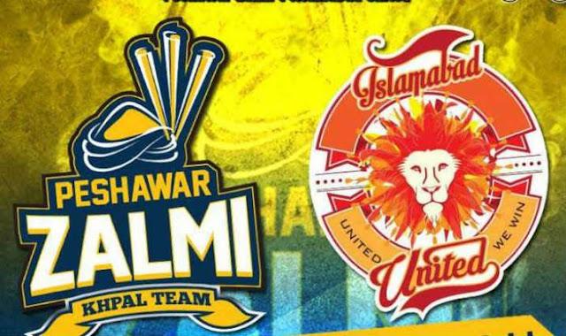 Islamabad United vs Peshawar Zalmi Final T20 Predictions and Betting Tips