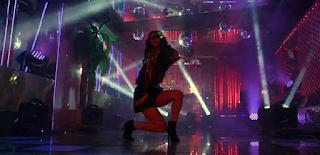 GNTM: Ο Kαuτoς χορός της Ηλιάνας Παπαγεωργίου που Ξετρέλανε τα Μηχανάκια της AGB.