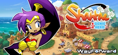 Shantae Half Genie Hero Friends to the End-PLAZA