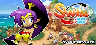 Shantae Pirate Queens Quest Free Download