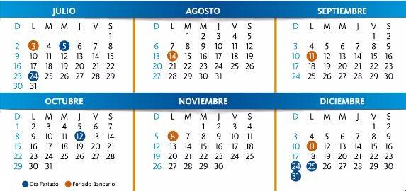 Lunes bancarios. Días festivos de Venezuela en el 2017. Días feriados de Venezuela en el 2017. Calendario bancario de Venezuela 2017. Lunes-bancarios-Días-festivos-de-Venezuela-en-el-2017-Días-feriados-de-Venezuela-en-el-2017-Calendario-bancario-de-Venezuela-2017
