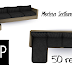 Download Sims 4 Pose: Modern Sectional Sofa Mesh {Seating}