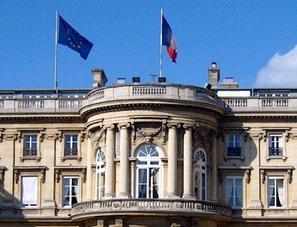 Σε Ρωσία και Ιράν ο Γάλλος ΥΠΕΞ για το Συριακό