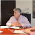 El Intendente Gallardo intercedió por los azucareros ante EDESA