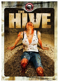 The Hive 2008 Hindi Dual Audio HDRip | 720p | 480p
