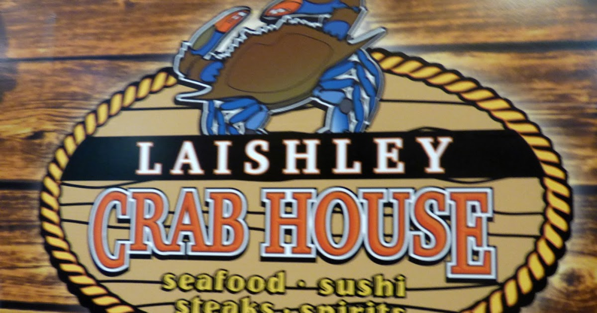 Laishley Crab House