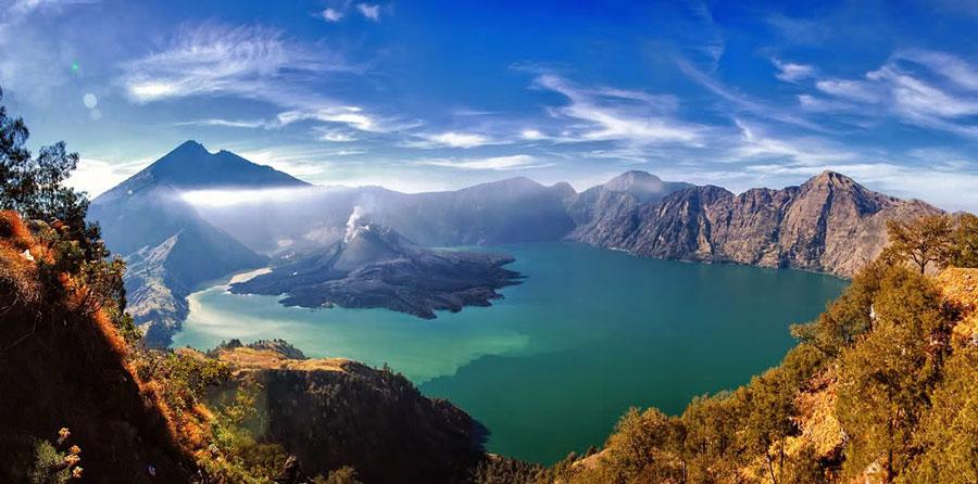 5 Destinasi Tempat Wisata yang Wajib di Kunjungi Saat di Lombok