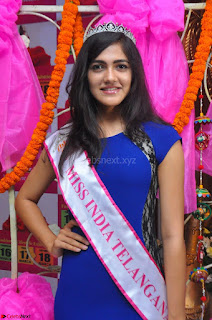 Simran Chowdary Winner of Miss India Telangana 2017 53.JPG