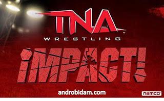Download Game Android Terbaik TNA Wrestling iMPACT!