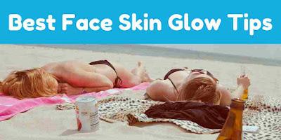Best Face Skin Glow Tips in Hindi | चेहरे को गोरा करने के उपाय