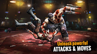 Zombie Fighting Champions v0.0.21 Mod