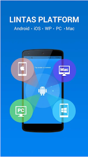 SHAREit: File Transfer and Sharing Apk Gratis Terbaru