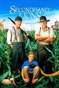 Watch Secondhand Lions Online Free in HD