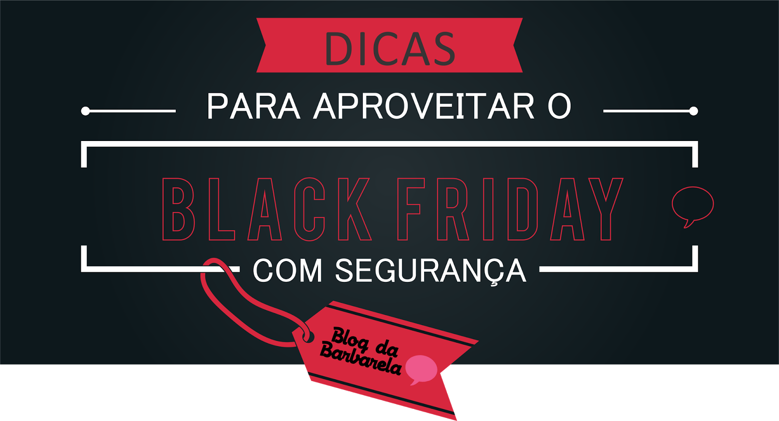 Cuidados ao comprar no Black Friday