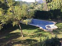 chalet en venta las palmas montornes benicasim piscina
