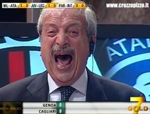 Milan - Atalanta 2-0 Tiziano Crudeli Direttastadio 7 Gold ...