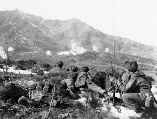 Invasi Korut dalam Perang Korea