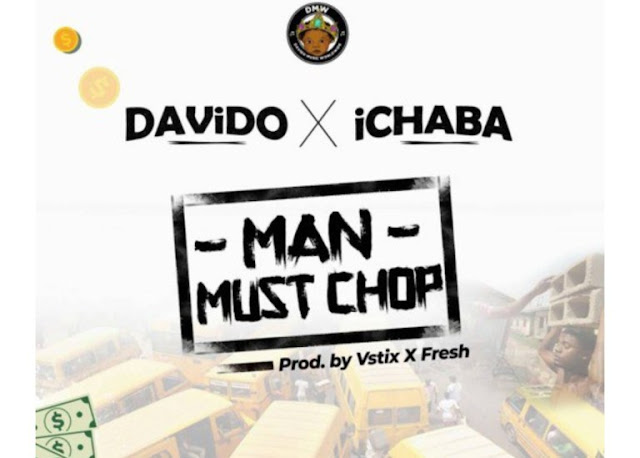 Davido Feat. Ichaba
