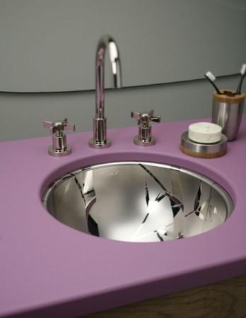 decor Decoração para Banheiros Pias 2013