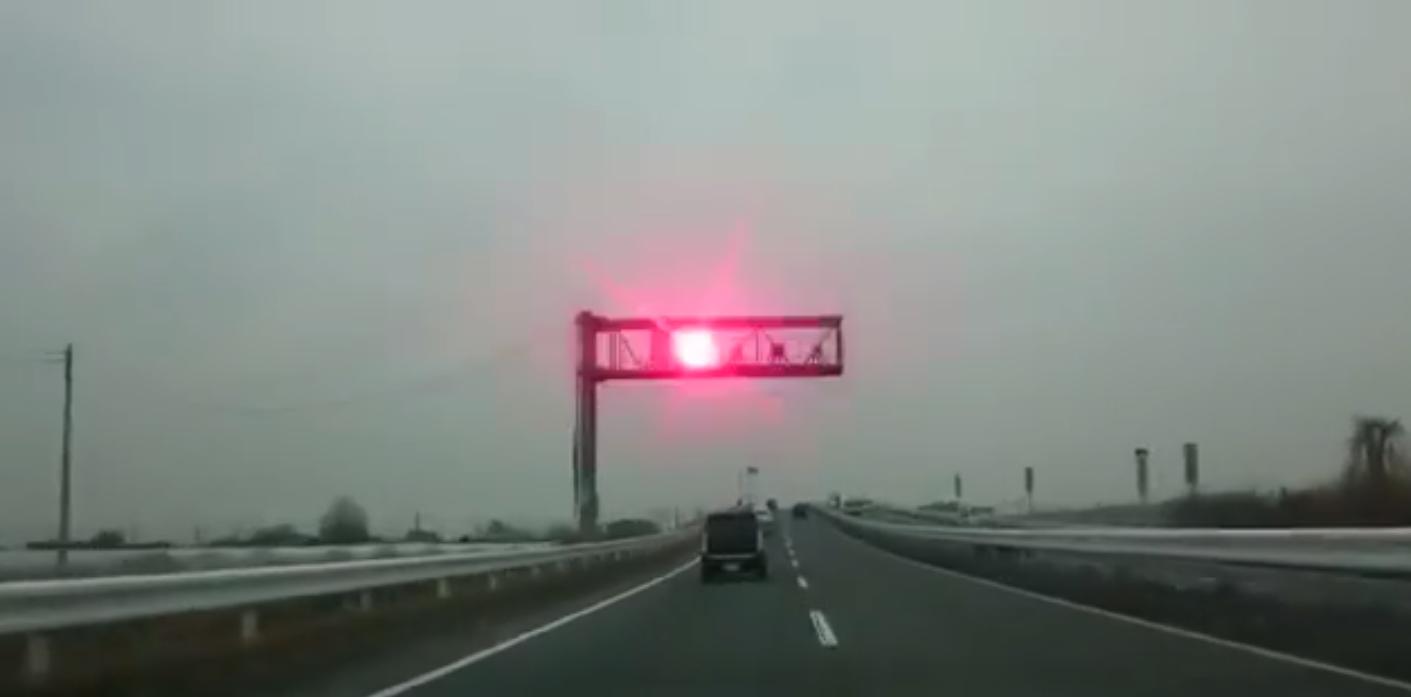 【DQN】一般道で時速200キロでオービス光らせてみた |Re:Sound To Mind
