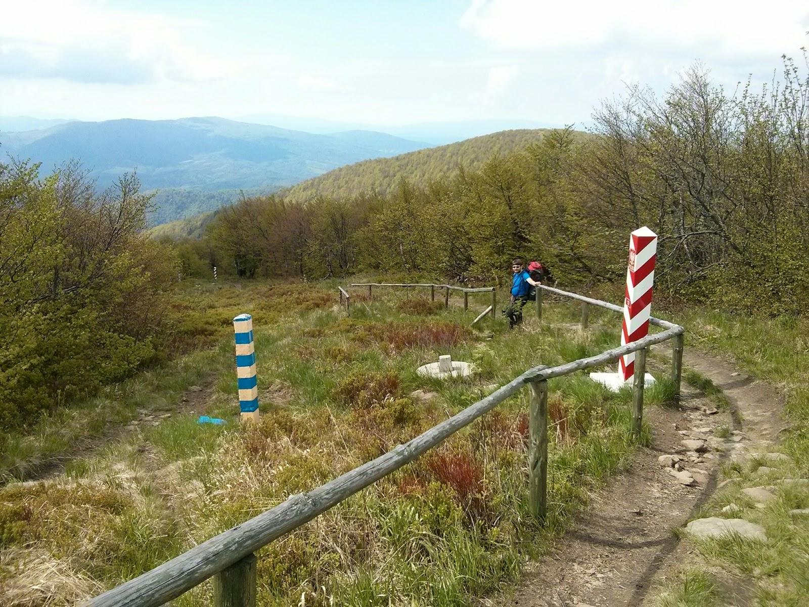Western Ukraine Part 2 - The Carpathian Region - Greg ... |Slovakia Borders