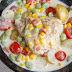 Pavasariškas vištienos troškinys / Spring Chicken Stew